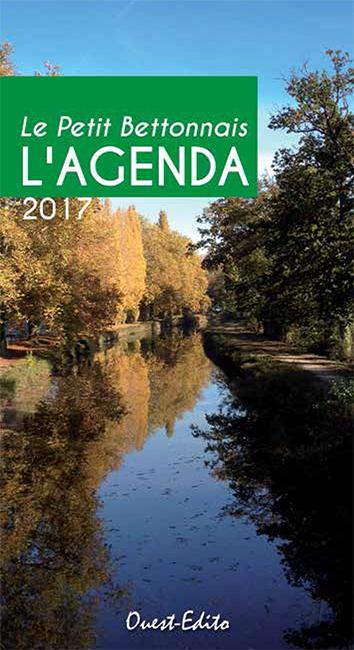 Agenda Betton 2017