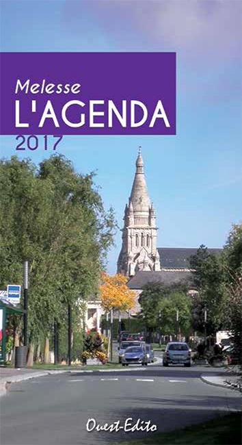 Agenda Melesse 2017